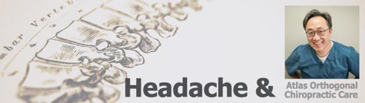 Chiropractor Duluth GA Chuel Hong Park Headaches