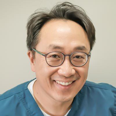 Chiropractor Duluth GA Chuel Hong Park